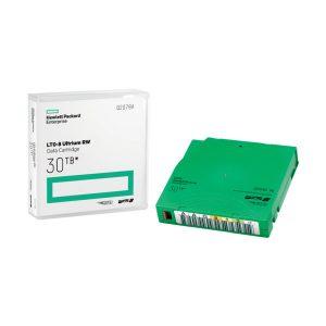 دیتا کارتریج HPE LTO-8 Q2078A