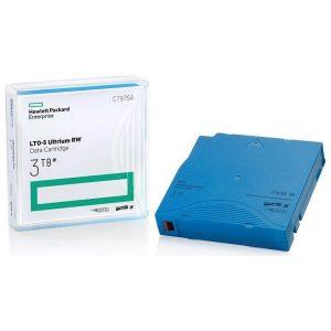 دیتا کارتریج HPE LTO-5 C7975A