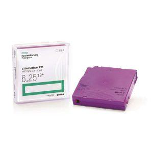 دیتا کارتریج HPE LTO-6 C7976A