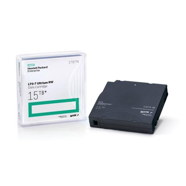 دیتا کارتریج HPE LTO-7 C7977A