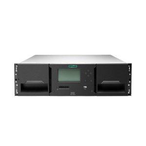 ذخیره ساز تیپ HPE MSL3040