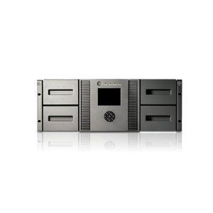 ذخیره ساز تیپ HPE MSL4048